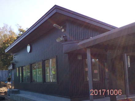 corthouse