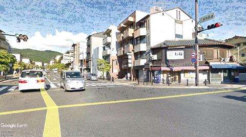 神宮道三条売り地-7g