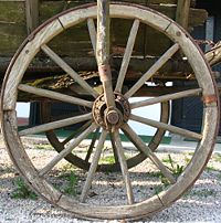 200px-Wheel_of_an_old_horse_carriage