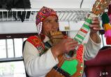 ペルー音楽