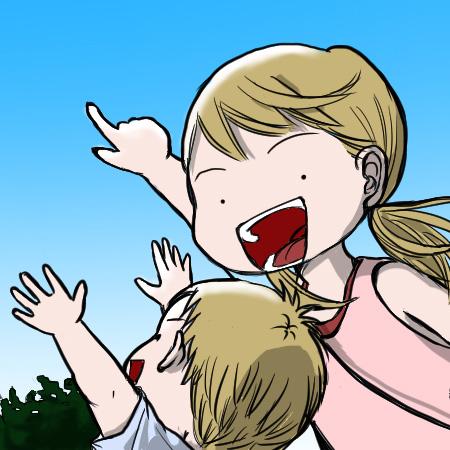 レス嫁の絵日記~レス解消&子育て奮闘記