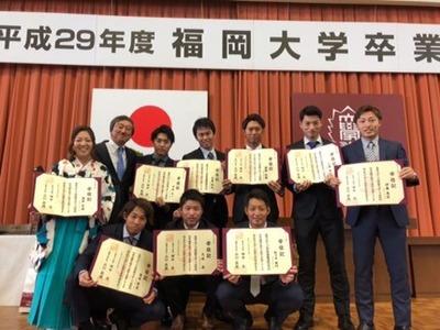 4年生卒業式(2)