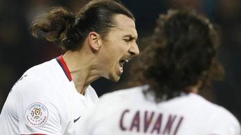 720p-Nice PSG Zlatan Ibrahimovic