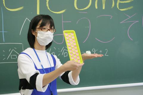 介護福祉学科香り2