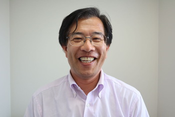パンフ用小林恵一先生顔写真