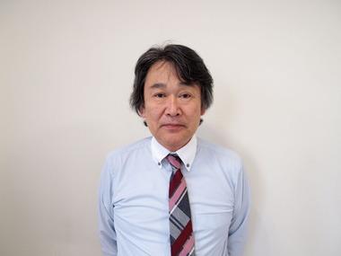 ブログ用吉野孝さん顔写真
