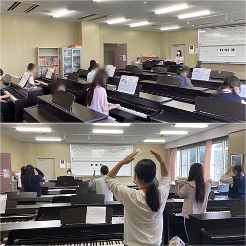 まるわかり講座ピアノ