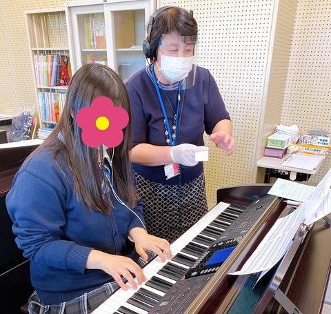 1031ピアノ教室③