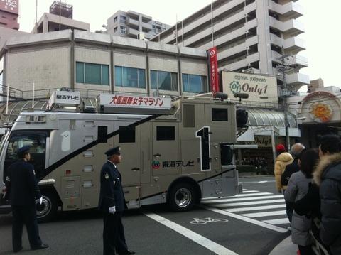 大阪女子国際マラソン