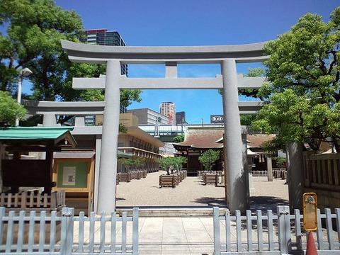 800px-Imamiya-Ebisu-jinja_Torii