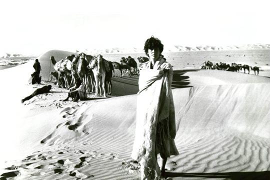 シェルタリング・スカイ 日本で一番素晴らしい映画評論家は、 1998年に亡くなられた淀川長治さ.