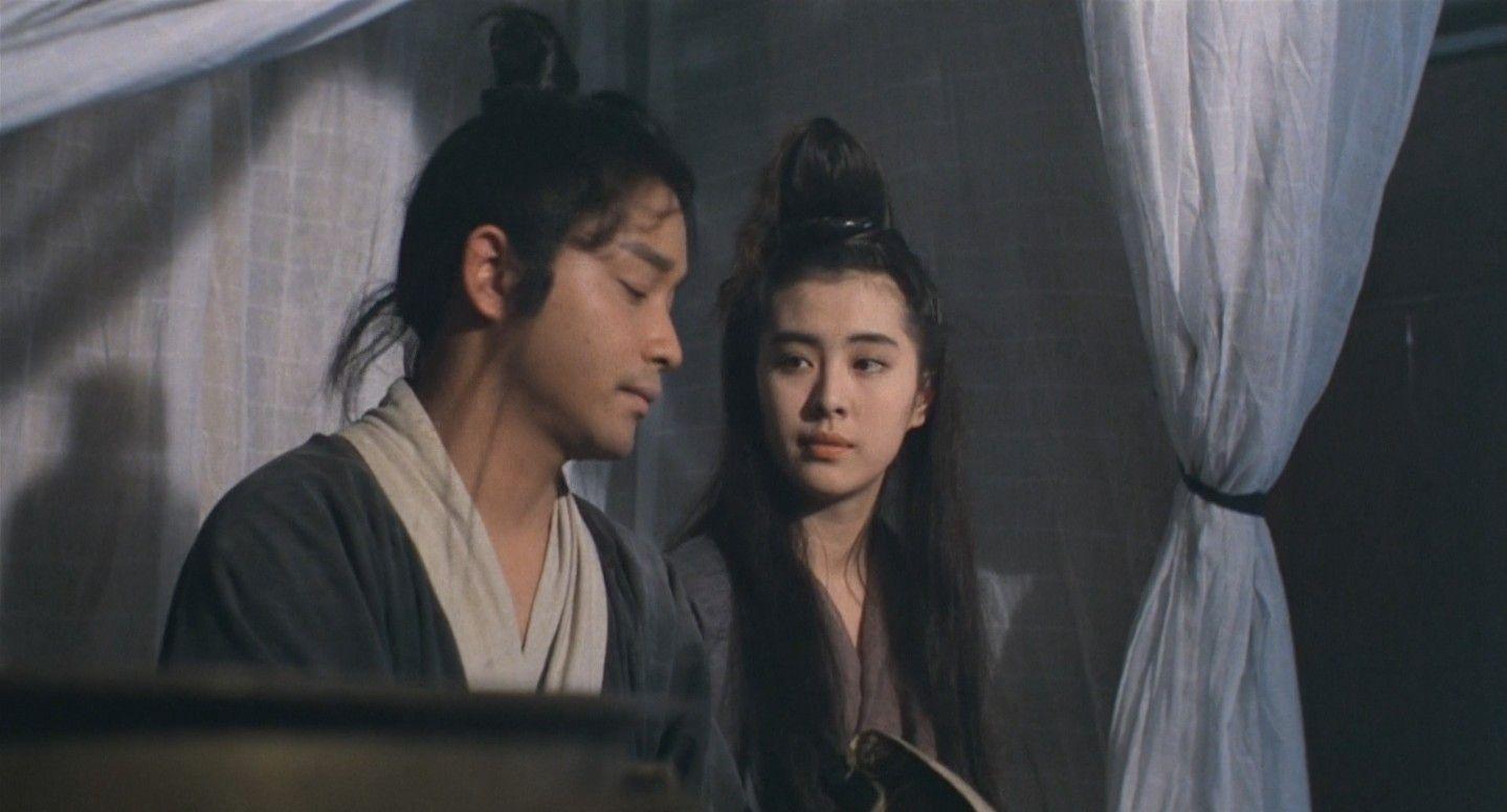 365日映画:チャイニーズ・ゴース...
