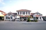 「高原の駅」だった頃の軽井沢駅