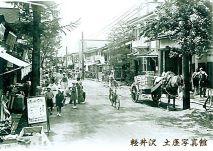 110808昔の軽井沢5