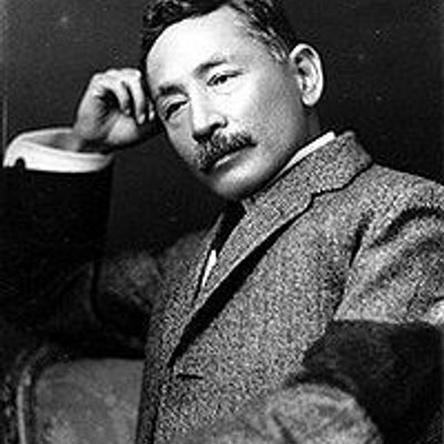 200px-Natsume_Soseki_photo_400x400
