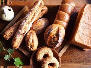 mame-ten パン写真