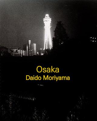 Osaka表紙