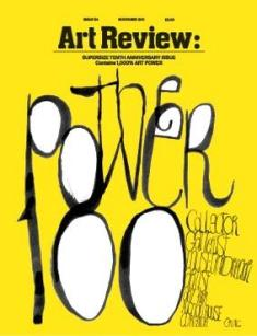 ART REVIEW 2011年11月