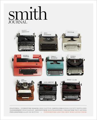 SMITH #1