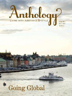 Anthology Magazine #5