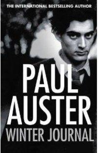 Winter Journal Paul Auster