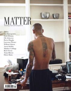 Matter Magazine #1