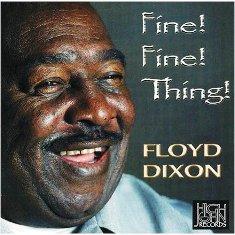 Floyd Dixson