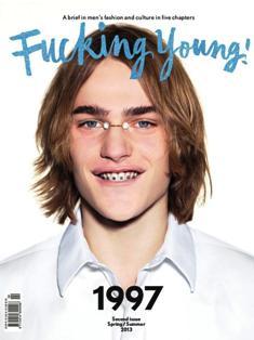 FUCKING YOUNG #1