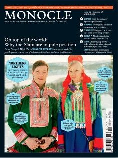 MONOCLE Issue52