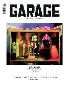 GARAGE #3 C