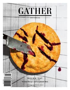 GATHER JOURNAL #3