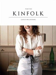 KINFOLK #3