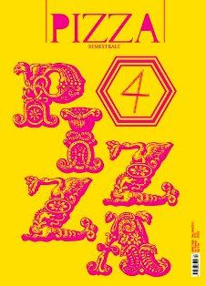 PIZZA #4