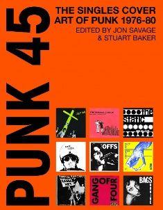 punk45