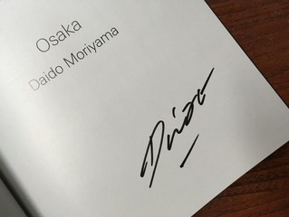 Osakaサイン