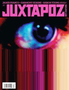 Juxtapoz #126