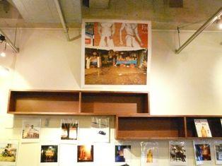 山西崇文・インド展 004