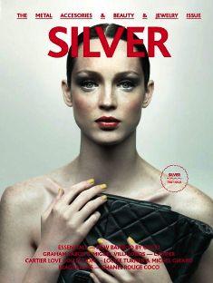 METAL#24 SILVER #1