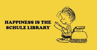 Schulz_Library_at_Cartoon_Studies