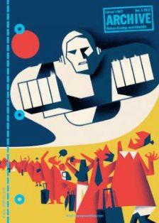 LURZER'S ARCHIVE V3 2012