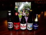ベルギービールを親しむ会4