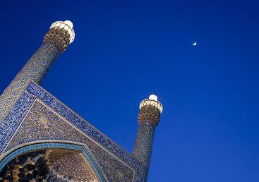 小山泰雅 写真展 Persia