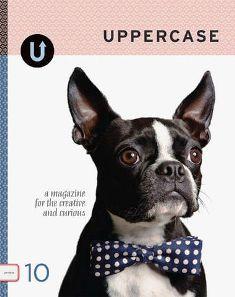 UPPERCASE #10