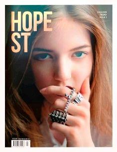 HOPE STREET #1