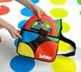 twister resort bag