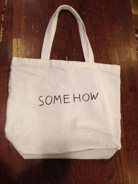 SOME_HOW_TOTE