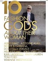 10-magazine-karl-lagerfeld-cover