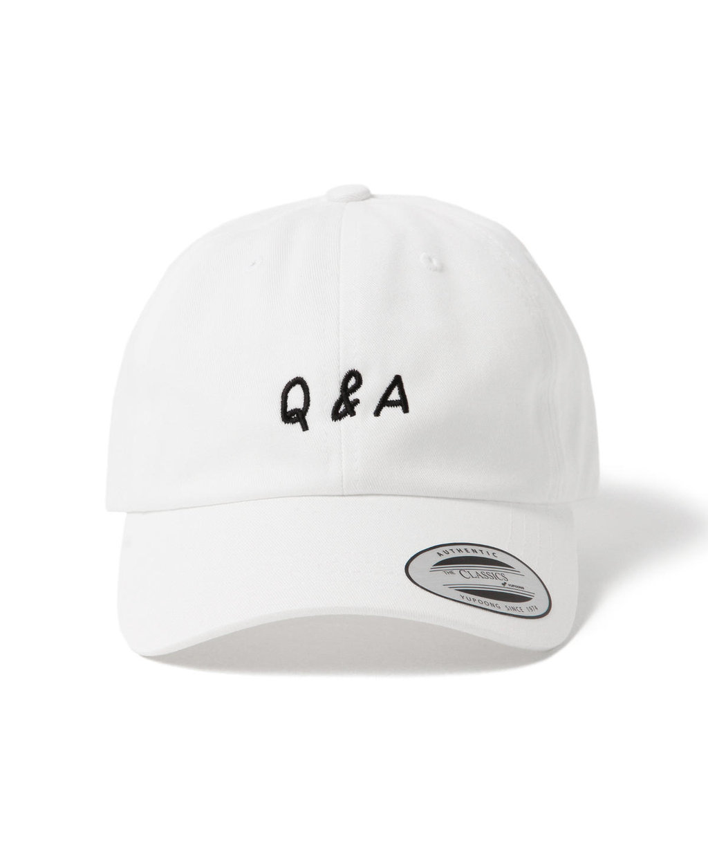 QA CAP WH