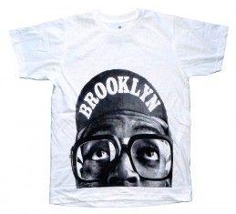 t-shirt-lectro-spike-lee-brooklyn-cap