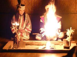 アイヌ民族博物館 061